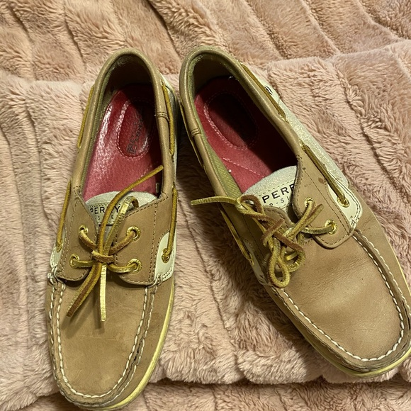 Women's Sperry Boat Shoe